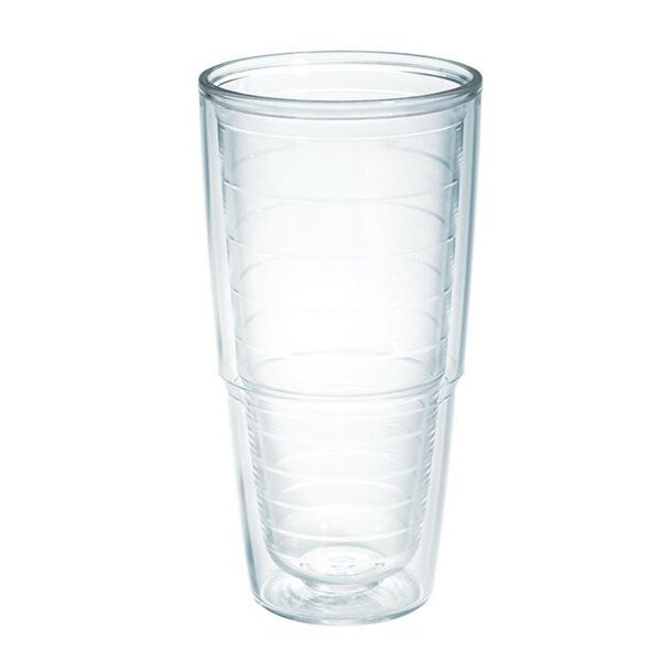 Tervis Tumbler Clear Travel Tumbler by Tervis Tumbler