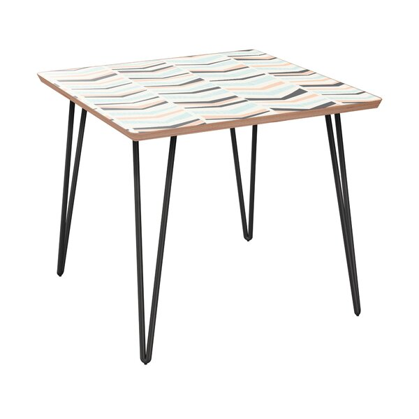 Jesica End Table By Brayden Studio