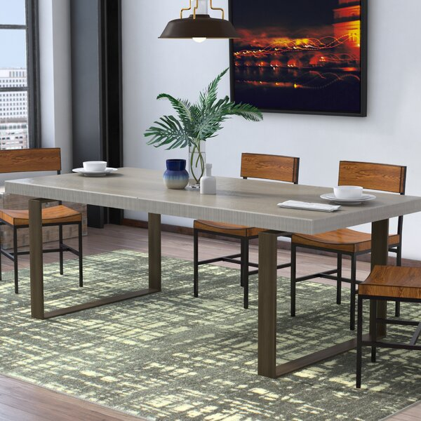 Gorham Extendable Dining Table by Trent Austin Design