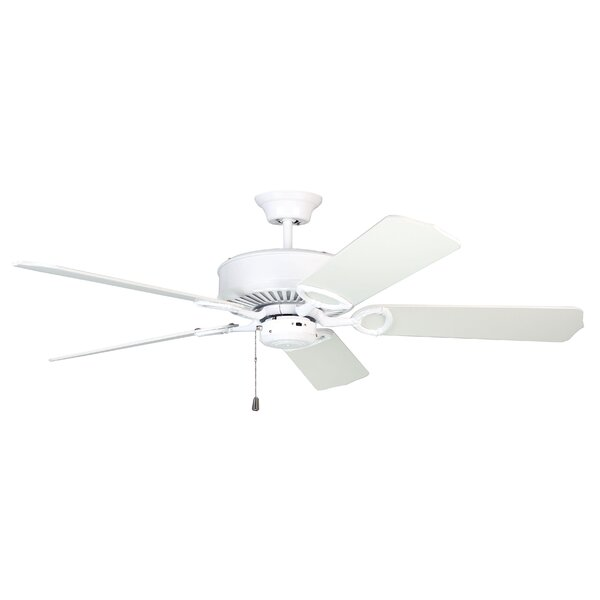 52 Excellence 5-Blade Ceiling Fan by Kendal Lighting