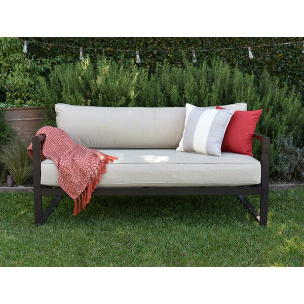Catalina Outdoor Sofa With Cushions By Serta At Home