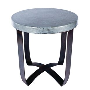 Sky Strap End Table
