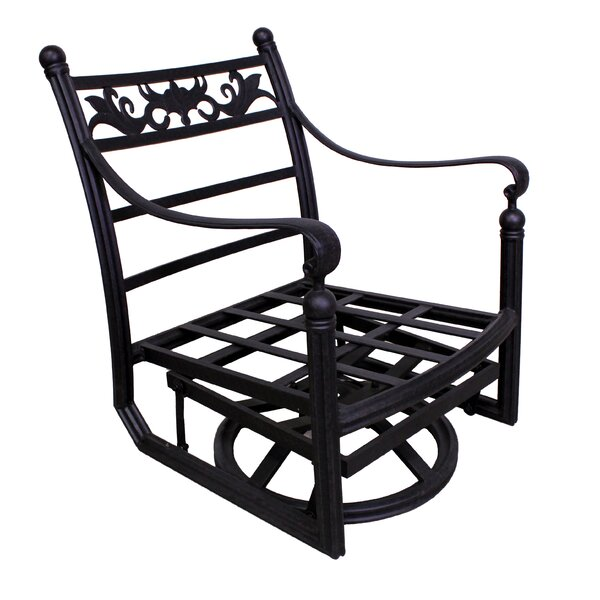 Baldwin Patio Dining Chair by California Outdoor Designs