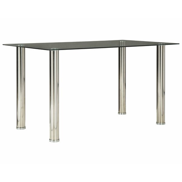 Halesowen Dining Table by Orren Ellis