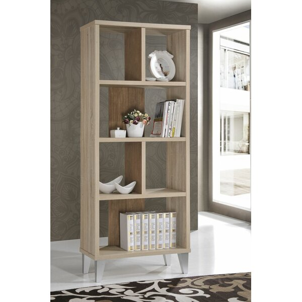 Cube Unit Bookcase by Hometime