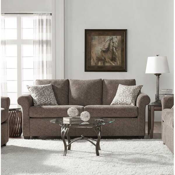 Priced Reduce Easter Compton Sofa by Red Barrel Studio by Red Barrel Studio