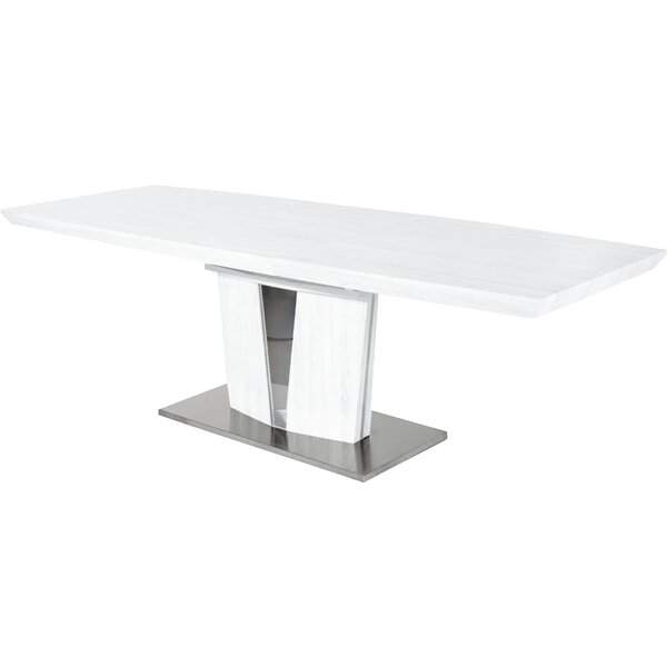 Extension Dining Table by Creative Images International