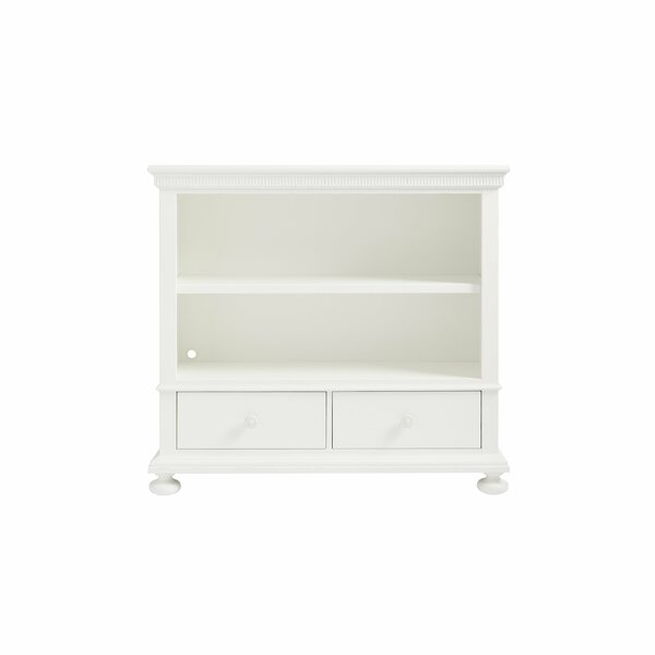 Smiling Hill Standard Bookcase by Stone & Leigh™ Furniture