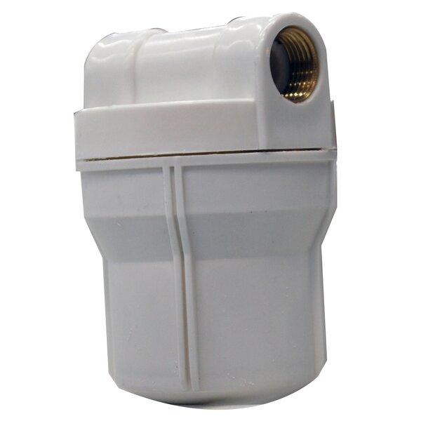 Royal 6 kW QuickStart Steam Bath Generator Package by Steam Spa