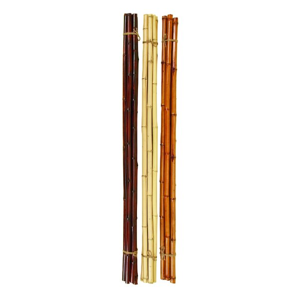 3 Piece Stick Bunches Bamboo Branch (Set of 3) by Bloomsbury Market