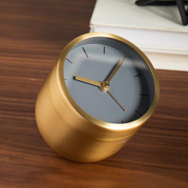 Alarm Clock by Menu