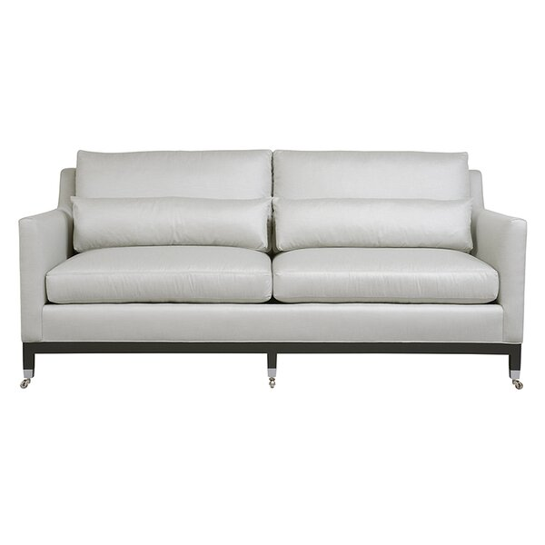 Chelsea Loveseat by Duralee Furniture