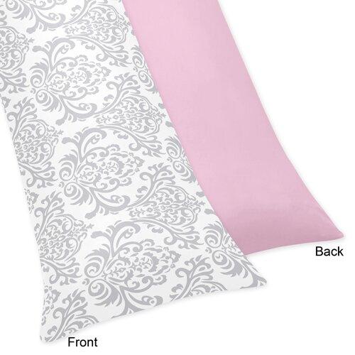 Elizabeth Body Pillowcase by Sweet Jojo Designs