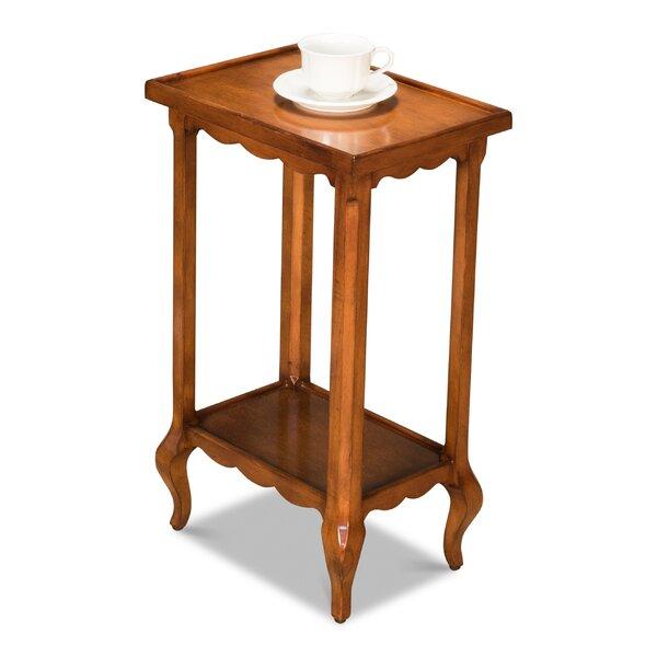 Chateau Tray Table by Sarreid Ltd Sarreid Ltd