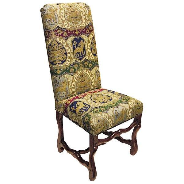 Chateau DuMonde Coat Side Chair by Design Toscano Design Toscano