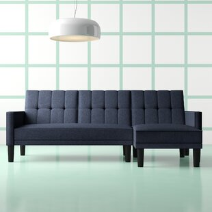 Wondrous Correia Reversible Sleeper Sectional Bralicious Painted Fabric Chair Ideas Braliciousco