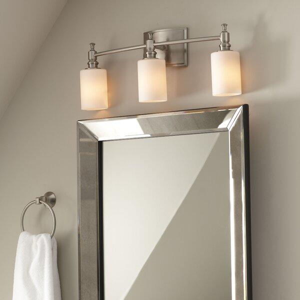 Farris 3-Light Vanity Light by Birch Lane™