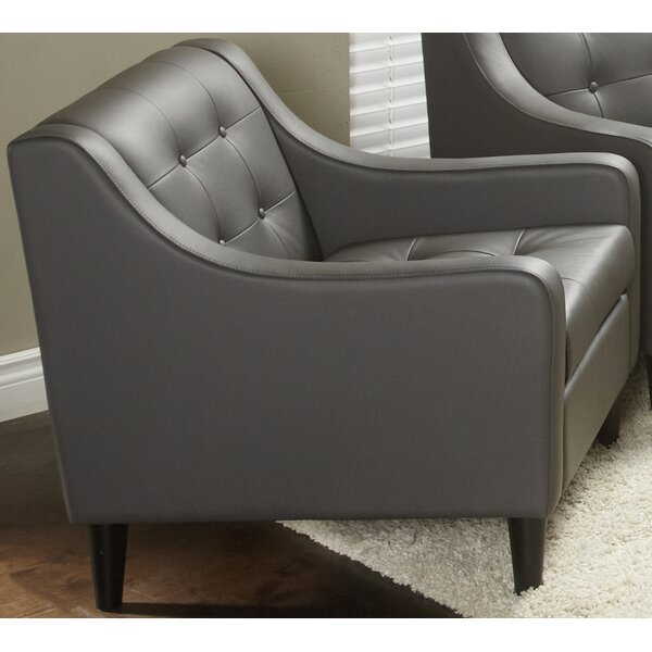 Cameo Armchair by Lind Furniture