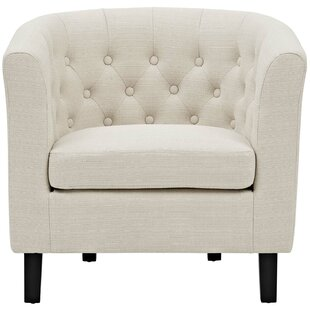Review Ziaa Chesterfield Chair by Zipcode Design