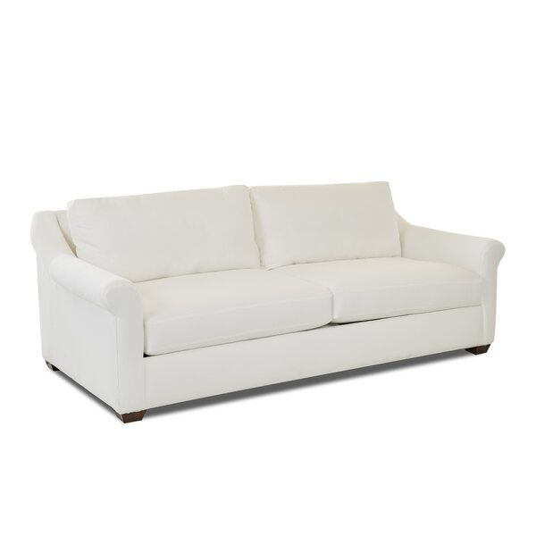 #2 Jérémy Sofa By Birch Lane™ Heritage Top Reviews