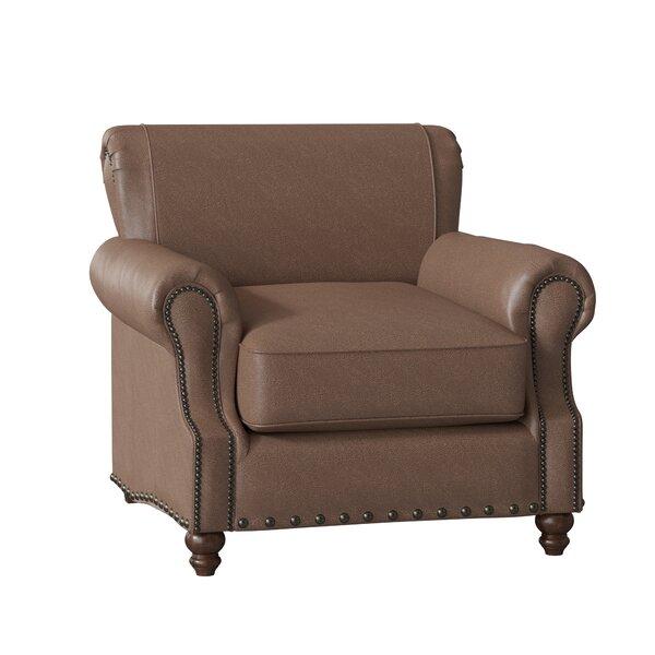 Landry 23-inch Club Chair by Birch Lane Heritage Birch Lane™ Heritage