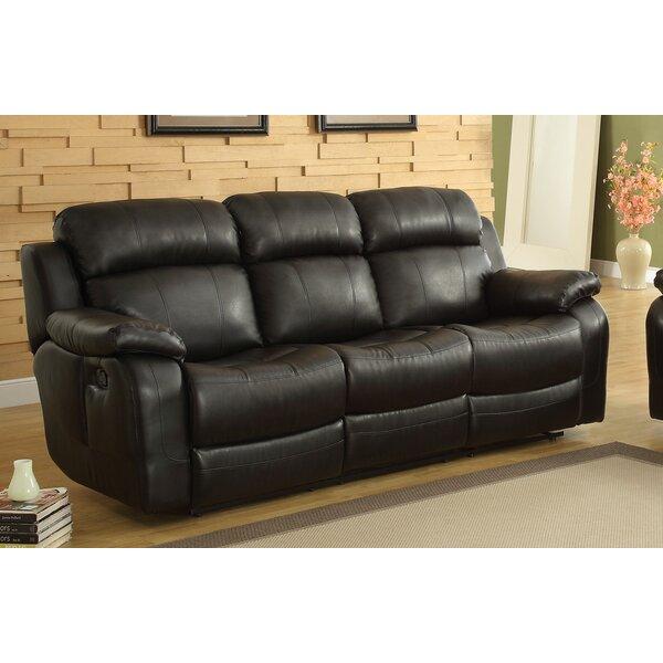 Nena Reclining Sofa by Red Barrel Studio