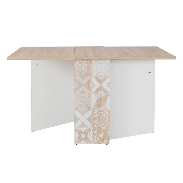 Dobbins Drop Leaf Dining Table by Ebern Designs