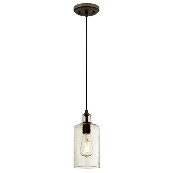 Jayce 1-Light Mini Pendant by Langley Street
