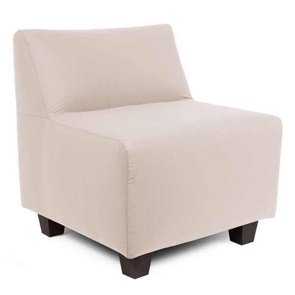 Cunningham Slipper Chair by Latitude Run