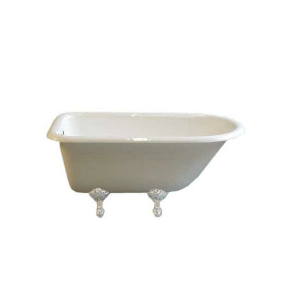 Harmony 49 x 31 Soaking Bathtub by Strom Plumbing by Sign of the Crab