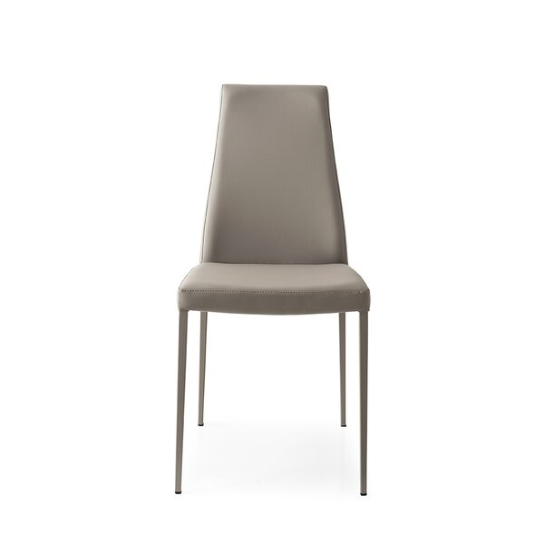 Aida Soft - Chair by Calligaris
