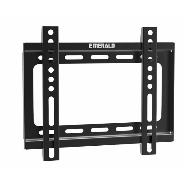 Fixed Wall Mount for 13-40 LCD by Emerald