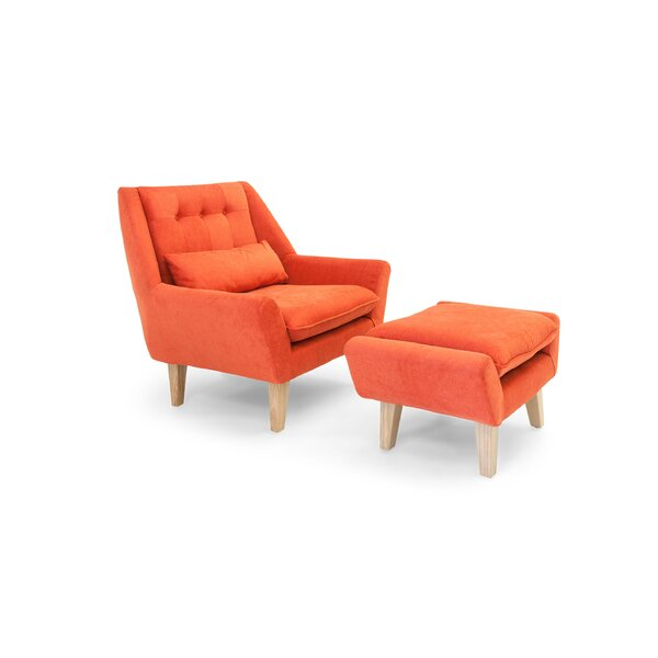 Stuart Lounge Chair by Kardiel