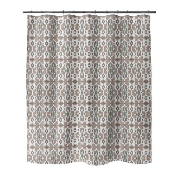 Gosnells Shower Curtain by Bloomsbury Market