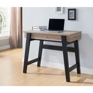 Mccabe Solid Wood Desk