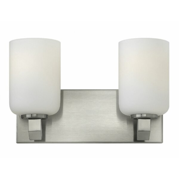 Skylar 2-Light Vanity Light by Hinkley Lighting