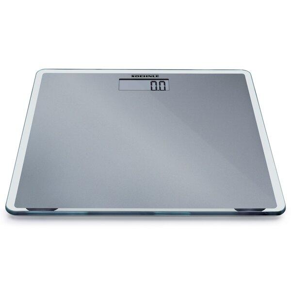 Precision Digital Ultra Flat Bathroom Scale by Soehnle
