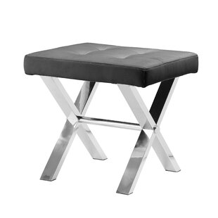 Great Price Emiliano Stool By Wade Logan
