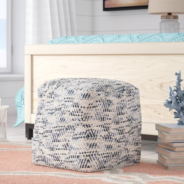 Randal Pouf by Beachcrest Home