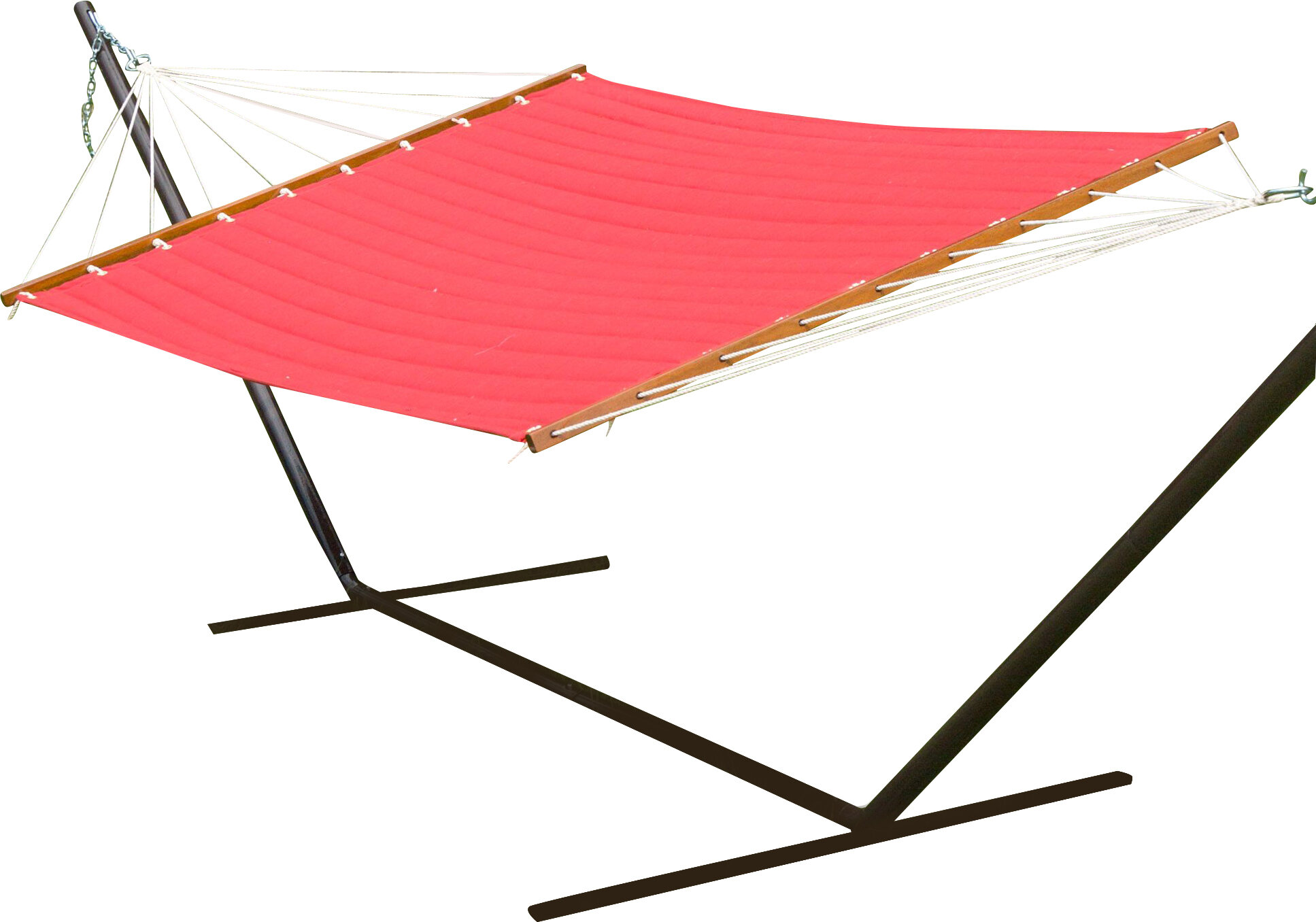 heavenly tassels bar shade large spreader hammock hammocks home with and white canvas