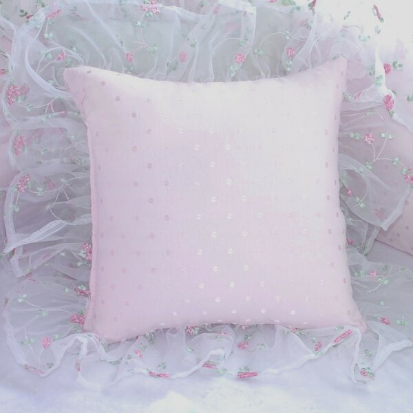 Chanticlair Verlase Throw Pillow by Blueberrie Kids