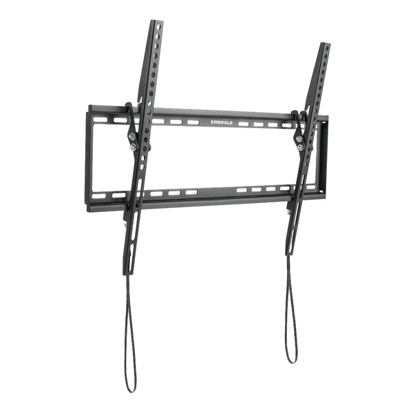 Tilt TV Wall Mount for 37-70 TV Screen by Emerald
