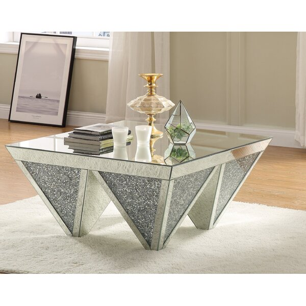 Whitlock Coffee Table By House Of Hampton