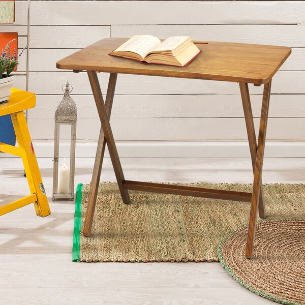 Arizona Rectangular Tray Table by American Trails