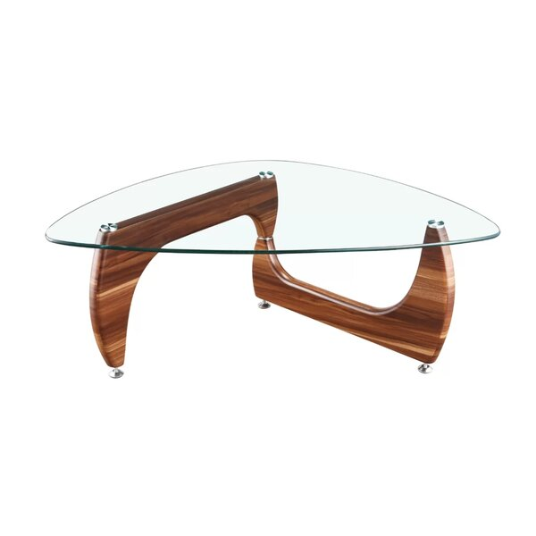 Paisley Coffee Table by Wrought Studio