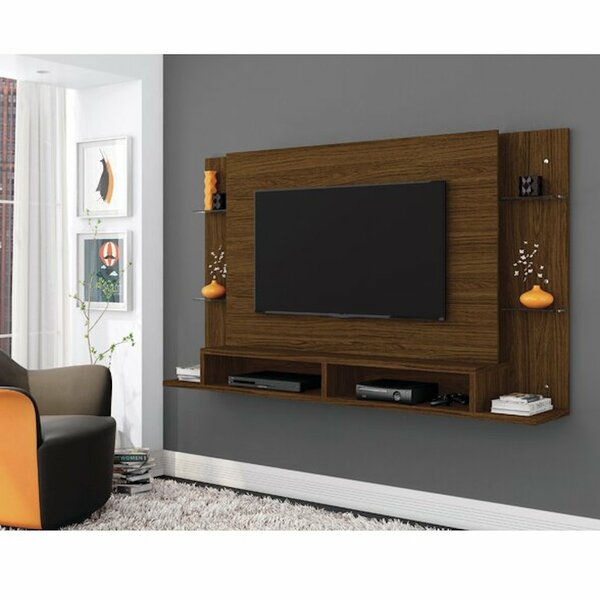 Cannon Floating Entertainment Center For TVs Up To 55