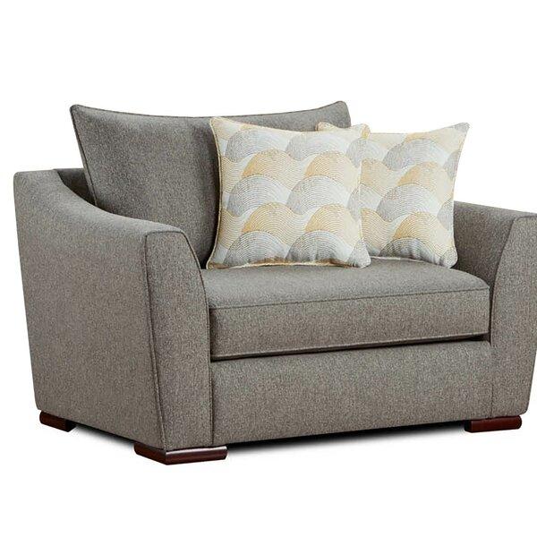 Bozarth Chair And A Half By Brayden Studio