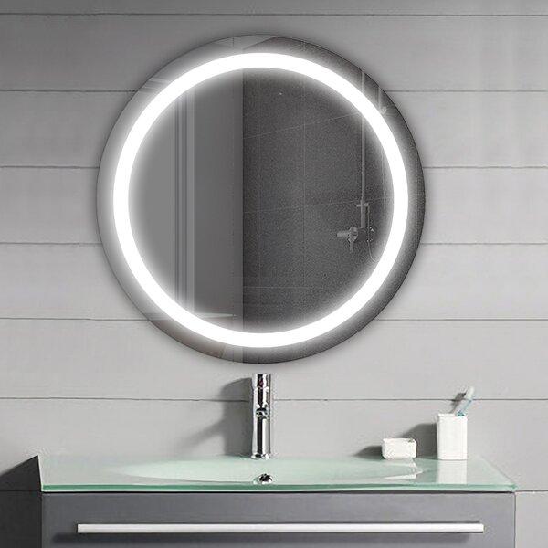 Lighted Bathroom/Vanity Mirror
