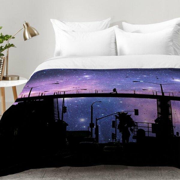 Shannon Clark Night Walk Comforter Set