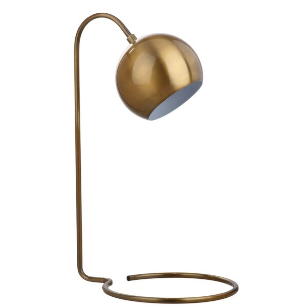 Jessie 22 Desk Lamp by Langley Street